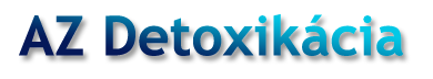detoxikacia tela a duse